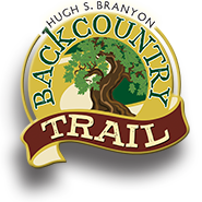 Hugh S. Branyon Backcountry Trail