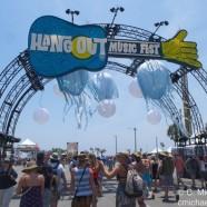 Hangout Music Fest 2016 Raffle