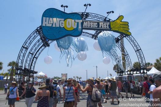 Hangout Music Fest 2015